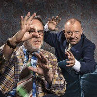 Return of Vic & Bob's Big Night Out to air over Christmas