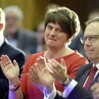 Brexit: DUP silent on '72 per cent' trade claim