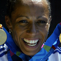 On This Day - December 6 2005 : Double Olympic champion Dame Kelly Holmes announced her retirement from athletics