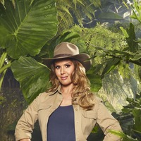 Rebekah Vardy: I knew hubby would vote for me to do Bushtucker Trials