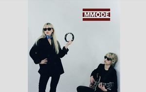 Albums: Barbra Streisand shares her Mem'ries, Belfast duo MMODE ditch fashion