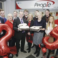People 1st help ambition become reality for 25 years
