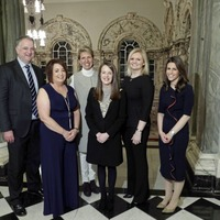 Lean In Belfast and Allstate celebrate successful partnership