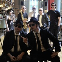 Top tribute: Box Car Blues Brothers at Limelight 2
