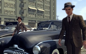 Games: Police procedural LA Noire a vastly entertaining hard-boiled blast from the past