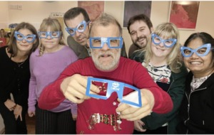 Open your eyes to disability this Christmas with L'Arche
