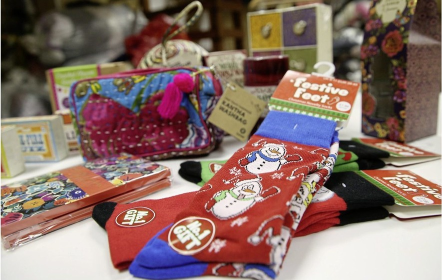 Have A Charitable Christmas Oxfam Has Gifts To Suit Your Pocket And Your Conscience The Irish News
