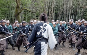 Watch this... Blade of The Immortal