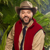 Iain Lee and Dennis Wise clash over bushtucker trial
