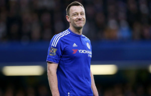 On this day - December 7, 1980: Former Chelsea captain John Terry was born