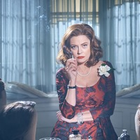 Susan Sarandon: It was scary preparing to play Bette Davis