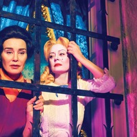 Bette Davis and Joan Crawford drama to air on BBC Two