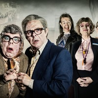 Some fans bound to be disappointed by League Of Gentleman reboot, warns creator