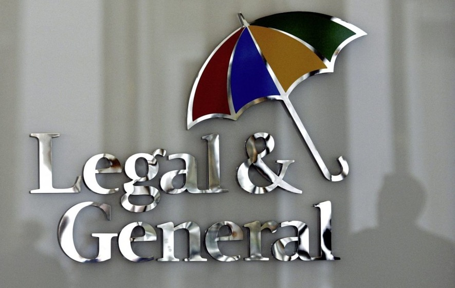 Legal & General expects record year for profits