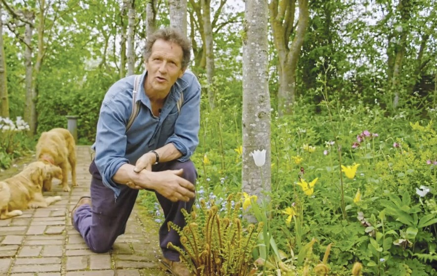 The Casual Gardener: Best Books for Gardeners