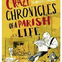 Well known priest details the crazy side of life in new book