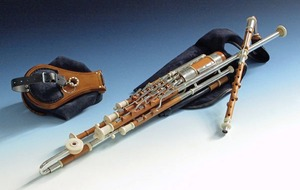 UNESCO recognition for uilleann pipes