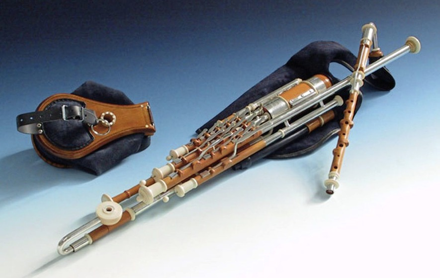 Uilleann pipes have been recognised as an important and unique cultural heritage symbol by Unesco & UNESCO recognition for uilleann pipes - The Irish News
