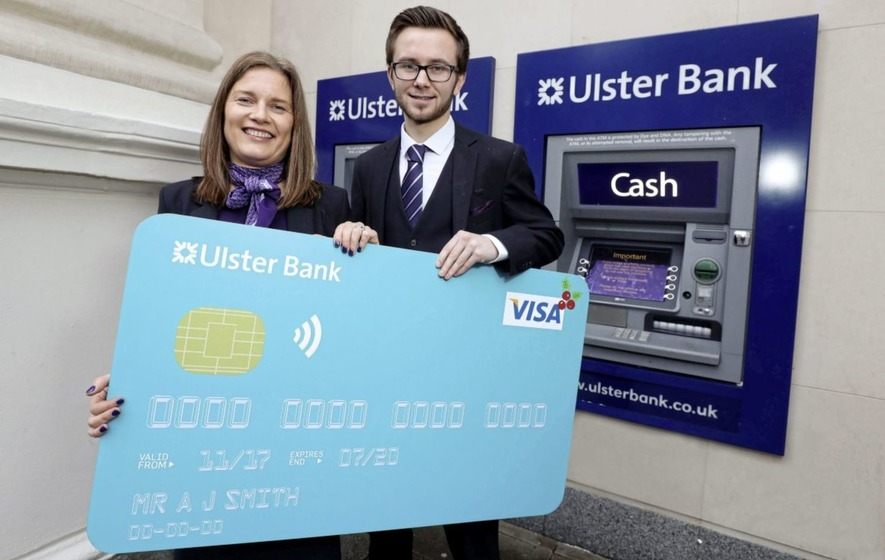 Thousands lose bank cards over busy Christmas season - The Irish News