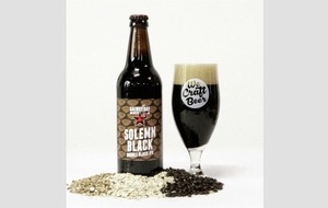 Craft Beer: Galway Bay take double IPA to another level with Solemn Black