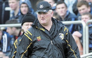Reigning Ulster champions Slaughtneil not yet on Crossmaglen's radar insists new boss Donal Murtagh