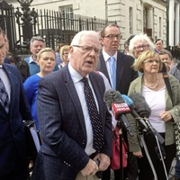 Glennane Gang victims make public appeal to Chief Constable