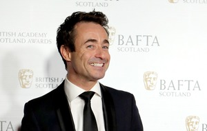 Strictly star Joe McFadden found it 'hard' to keep Holby exit a secret