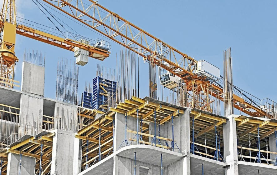 Construction outlook brightens despite output gloom
