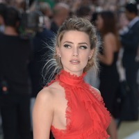 Amber Heard appears to criticise JK Rowling after Johnny Depp show of support