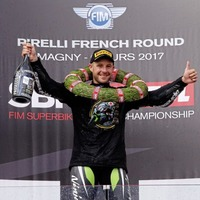 20 Questions: Superbike champ and Sports Personality of the Year contender Jonathan Rea