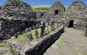 Travel: Skellig Michael Star Wars backdrop is totally out of this world