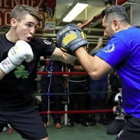 Michael Conlan to turn his attention to home debut after New York bout