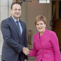 Sturgeon warns Brexit negotiations going to get 'significantly tougher'