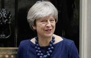 Claire Simpson: Like many before her, Theresa May's blind spot was Ireland