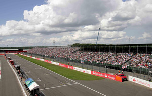 On This Day - Dec 9, 2004: Deal struck to save Silverstone GP