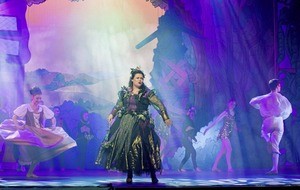 Leona O'Neill: Pantos are pure Christmas – oh yes, they are