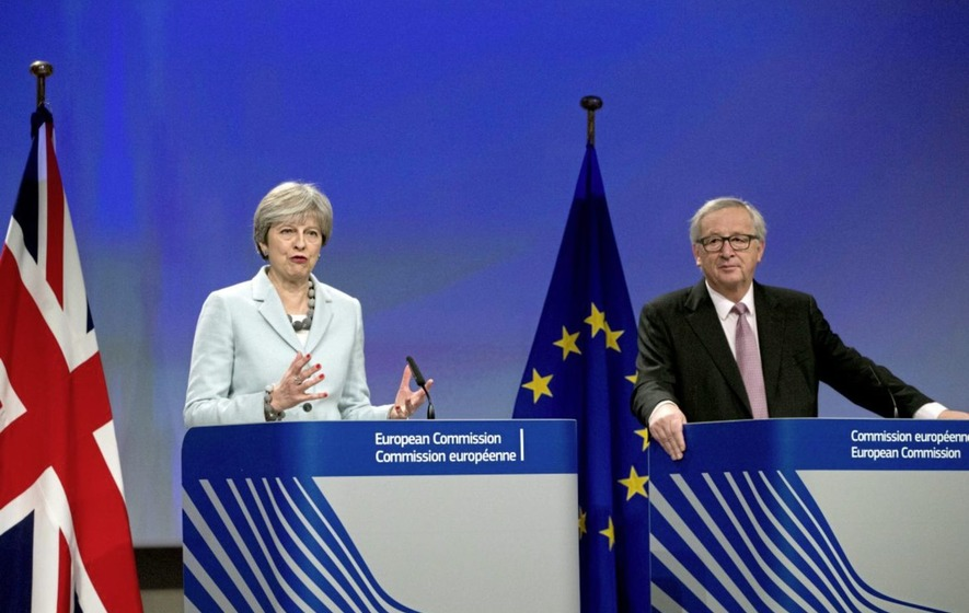 European Union readies 'David Davis-proof' Brexit summit