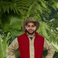 'I was scared!' Amir Khan on strawberry incident as he leaves I'm A Celebrity