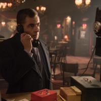 Rowan Atkinson returns for new Maigret episode