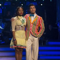Strictly's Alexandra Burke: I can't take any more mentally