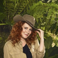 Jennie McAlpine compares I'm A Celeb to childbirth as she leaves the jungle