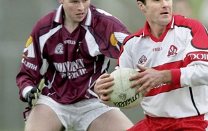 Back in the day: The Irish News - Dec 11 1997: Barry O'Hagan and Sean Marty Lockhart set for thundering Ryan Cup duel