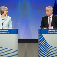 Tom Kelly: Theresa May needs a trade deal more than she needs the DUP