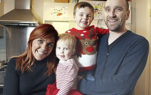 Parents of 'miracle' baby who survived heart transplant appeal for organ donors
