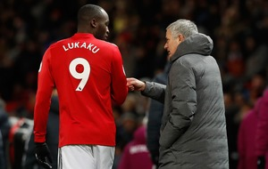 Everyone made the same joke about Romelu Lukaku following his performance against Manchester City