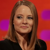 Jodie Foster: I don't have an actor's personality