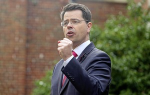 Brokenshire insists Northern Ireland will leave EU post Brexit and warns 'nothing is agreed'
