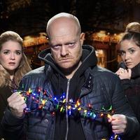 Jacqueline Jossa promises 'catastrophic' Christmas on EastEnders