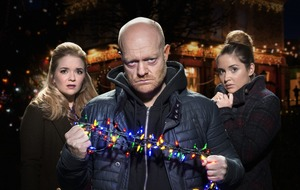Jacqueline Jossa promises 'catastrophic' Christmas on EastEnders