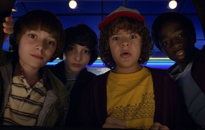 Stranger Things gives Netflix biggest streaming day of 2017